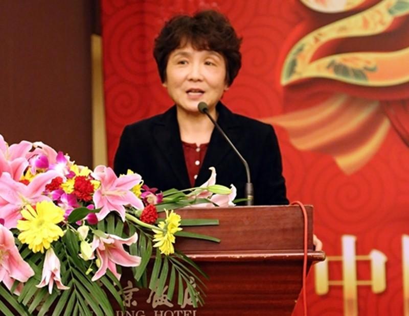 江苏国旅总经理徐鲁杨照片