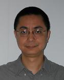 香港大学计算机科学系教授 俞益洲照片