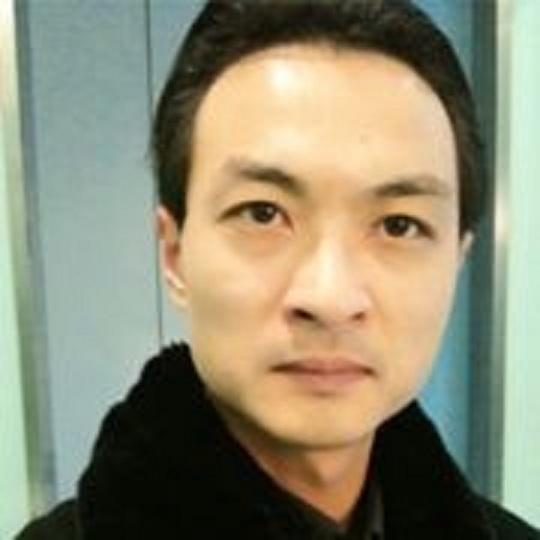 盛大资本投资总监刘威 照片