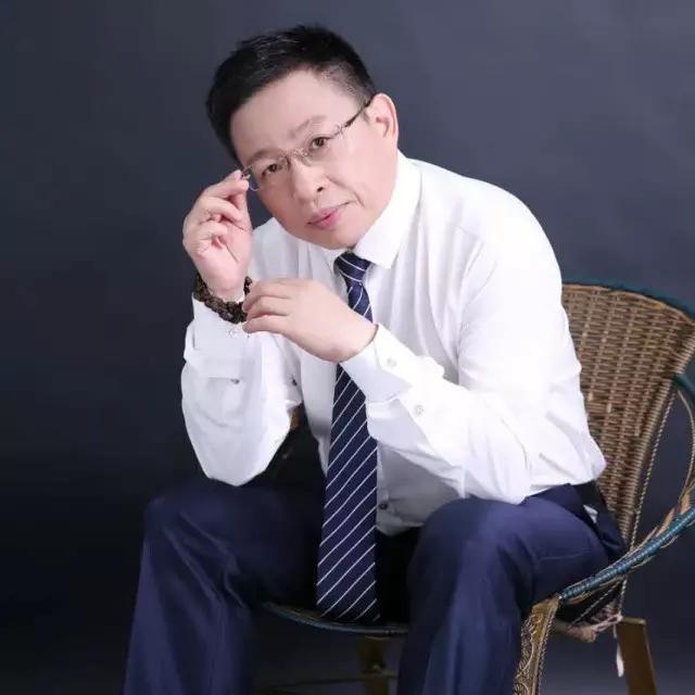 励德酒店投资管理顾问有限公司 董事长吴坚