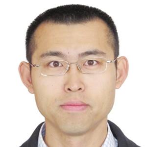 中國科學院山西煤炭化學研究所研究員溫曉東照片
