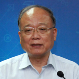 原国家海关总署总工程师、国家信息化专家咨询委员会副主任杨国勋