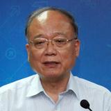國家信息化專家咨詢委員會副主任楊國勛照片