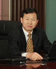 亚盛医药董事长博士杨大俊照片