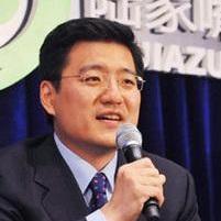 中国银监会政策研究局局长刘春航照片