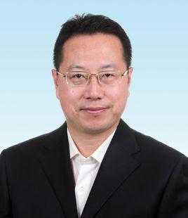 国家发改委能源所副主任姜鑫民照片