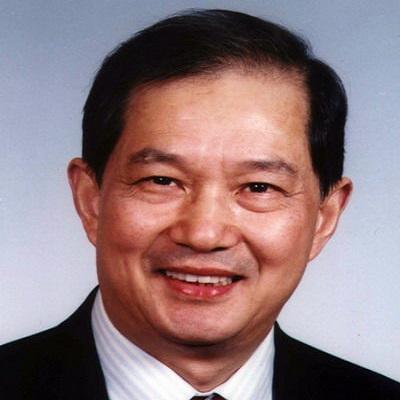 中国科学院院士朱作言照片