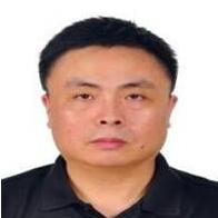 iTrade国际贸易俱乐部执行主席熊斌照片