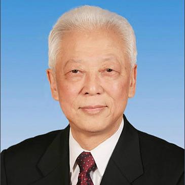 第十一届全国人大常委会副委员长周铁农照片