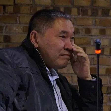 太原市中医研究所主任医师贾向前照片