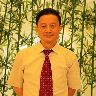 北京兴羲黄科技有限公司技术总监何文法照片