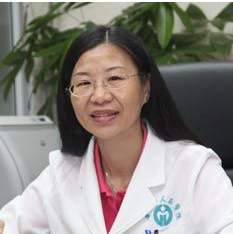 广东省人民医院主任医师 教授刘艳辉照片