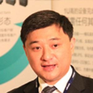 深圳市东进通讯技术股份有限公司产品经理刘骏照片