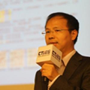 北京中科汇联信息技术有限公司总经理游世学