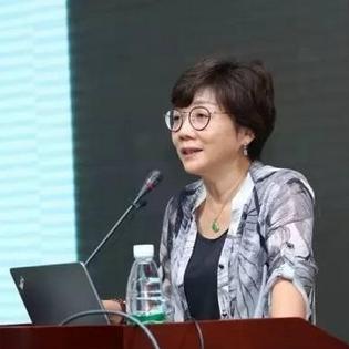 江苏省卫生厅临检中心副主任赵建华照片