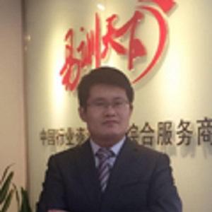 北京易训天下咨询服务有限公司副总经理李向红