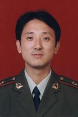 第四军医大学唐都医院眼科主任严宏照片