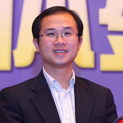 盛景网联集团高级合伙人李敏杰