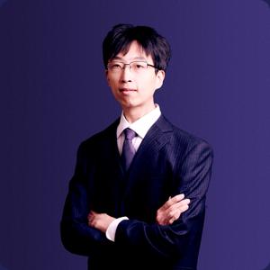恒生研究院专家李涛照片