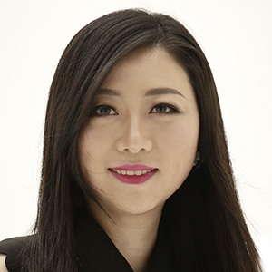 腾讯网UED设计总监任婕