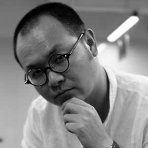 天猫视觉设计师赵伟照片