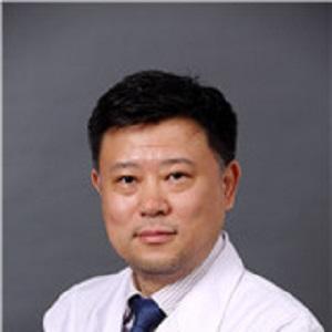 天津医科大学总医院教授曹晓沧