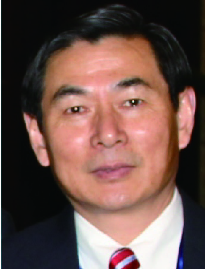 诗华动物保健高级研发总监  吕伟照片