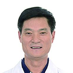 北京小动物诊疗行业协会副理事长潘庆山照片