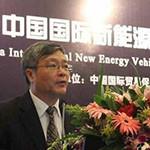 中国电力科学院电工与新材料所所长来小康照片