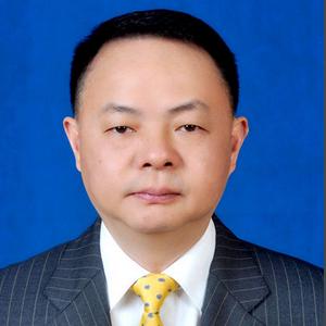 湖南省衡阳市委副书记郑建新