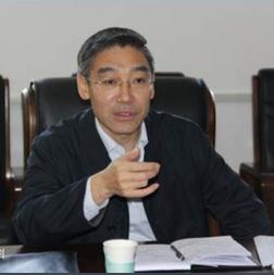吉林省长春市委副书记、市长刘长龙照片