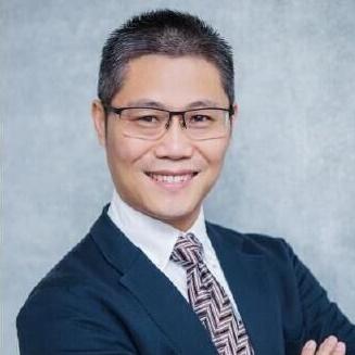 百尔罗赫  中国区总经理王卫星照片
