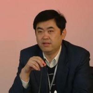 上海市食品药品监督管理局副局长衣承东照片