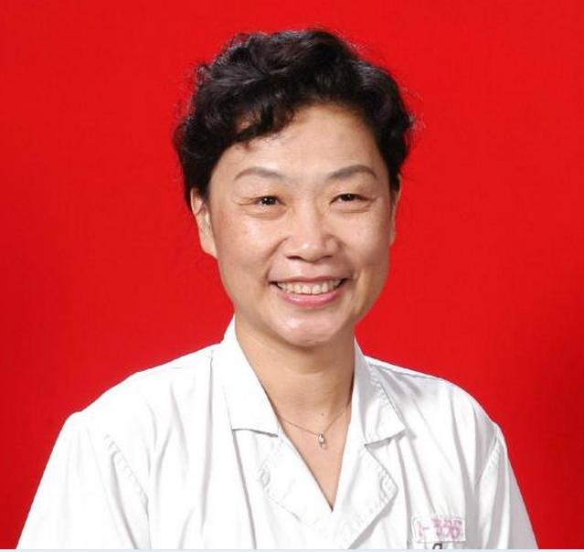 北京大学第三医院呼吸内科主任贺蓓照片