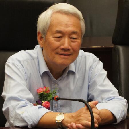 国家卫生部原副部长孙隆椿照片
