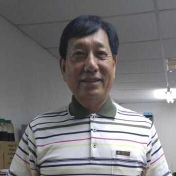 中华宋庆龄国际基金会主席王东喜