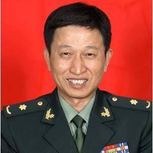 中国人民解放军治未病中心主任张尊祥