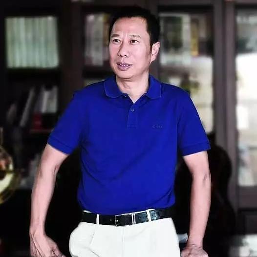 七欣天餐饮连锁集团董事长阮天书