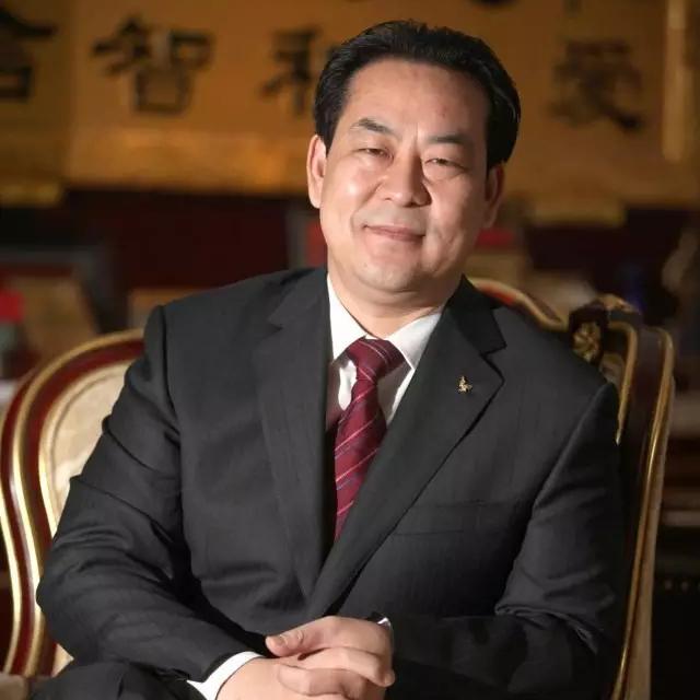 洛阳餐饮旅游集团有限公司董事长申灵杰