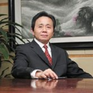 中利腾晖光伏科技有限公司董事王柏兴照片