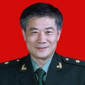 上海第二军医大学教授卫立辛照片