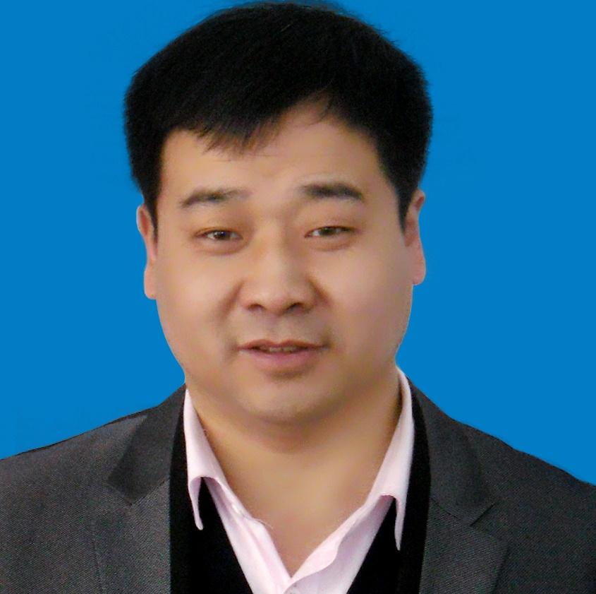 哈尔滨超一代教育信息有限公司创始人陈树超照片