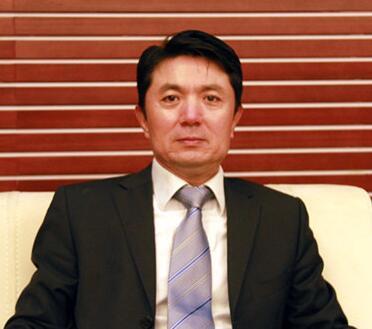 天津医科大学总医院党委副书记、校长颜华