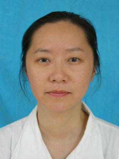 上海市第一人民医院副主任医师俞素勤照片