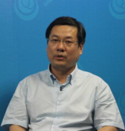 山东大学第二医院眼科主任张晗照片