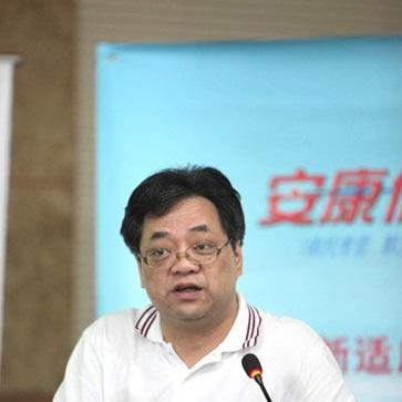 中南大学湘雅二医院教授吕国华