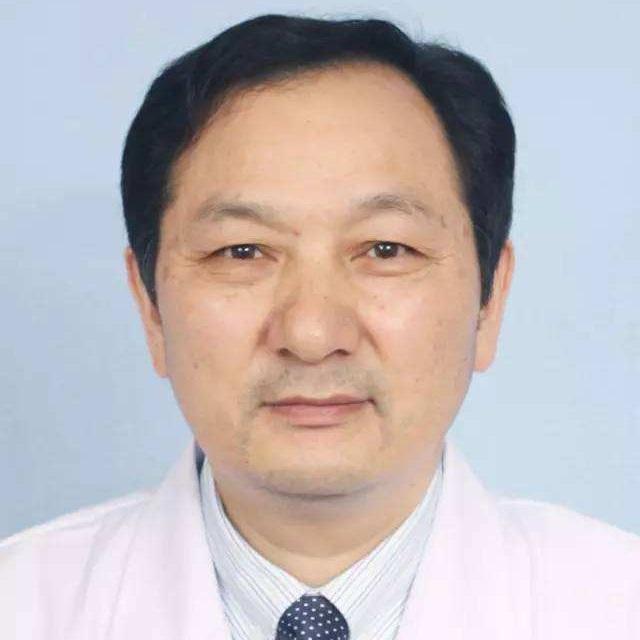 苏州大学附属第一医院教授杨惠林