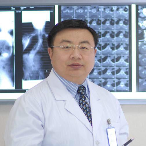 北京大学第三医院教授刘晓光
