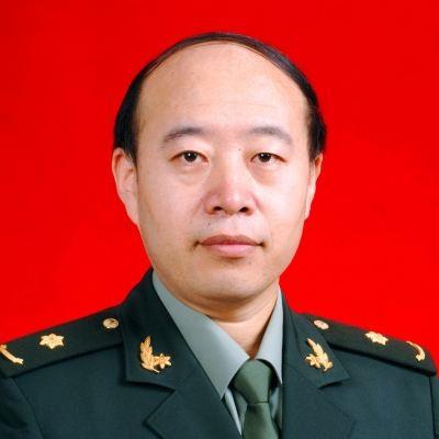 解放軍301醫院骨科主任醫師張西峰照片