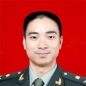 中国人民解放军总医院第一附属医院教授李振宙照片